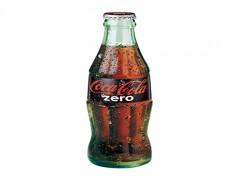 """Coca-Cola """"Zero"""" 200ml"""