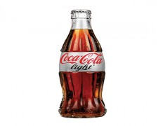 "Coca-Cola ""Light"" 200ml"