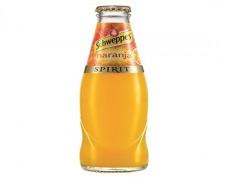 Schweppes Naranja 200ml