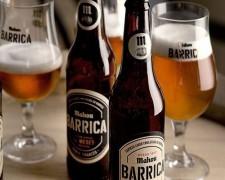 1/3 Barrica Original