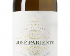 Jose Pariente 75cl Verdejo