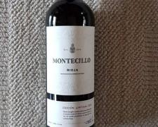 Montecillo Edición Limitada 75cl
