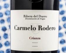 Carmelo Rodero Crianza 75cl